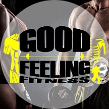 Academia Good Feeling Fitness Campo Grande MS