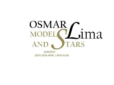 OSMAR LIMA MODELS AND STARS Campo Grande MS